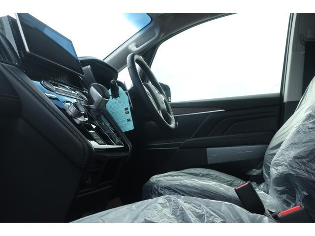 ジャスパー 4WD 登録済未使用車 1.5インチリフトUP オーバーフェンダー サイドステップ 新品16インチAW 新品MTタイヤ 10インチアンドロイドモニター 両側電動スライドドア LEDライト 衝突被害軽減(39枚目)
