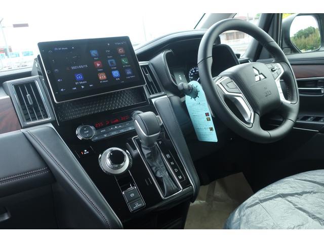 ジャスパー 4WD 登録済未使用車 1.5インチリフトUP オーバーフェンダー サイドステップ 新品16インチAW 新品MTタイヤ 10インチアンドロイドモニター 両側電動スライドドア LEDライト 衝突被害軽減(41枚目)