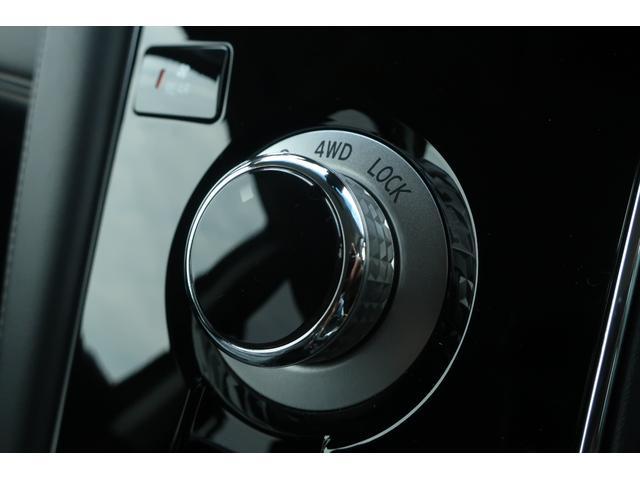 ジャスパー 4WD 登録済未使用車 1.5インチリフトUP オーバーフェンダー サイドステップ 新品16インチAW 新品MTタイヤ 10インチアンドロイドモニター 両側電動スライドドア LEDライト 衝突被害軽減(45枚目)