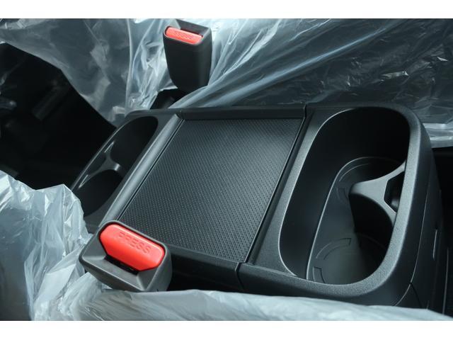 ジャスパー 4WD 登録済未使用車 1.5インチリフトUP オーバーフェンダー サイドステップ 新品16インチAW 新品MTタイヤ 10インチアンドロイドモニター 両側電動スライドドア LEDライト 衝突被害軽減(48枚目)