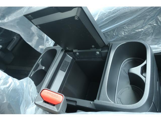 ジャスパー 4WD 登録済未使用車 1.5インチリフトUP オーバーフェンダー サイドステップ 新品16インチAW 新品MTタイヤ 10インチアンドロイドモニター 両側電動スライドドア LEDライト 衝突被害軽減(49枚目)