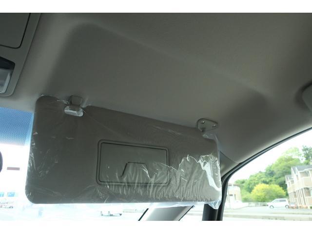 ジャスパー 4WD 登録済未使用車 1.5インチリフトUP オーバーフェンダー サイドステップ 新品16インチAW 新品MTタイヤ 10インチアンドロイドモニター 両側電動スライドドア LEDライト 衝突被害軽減(52枚目)