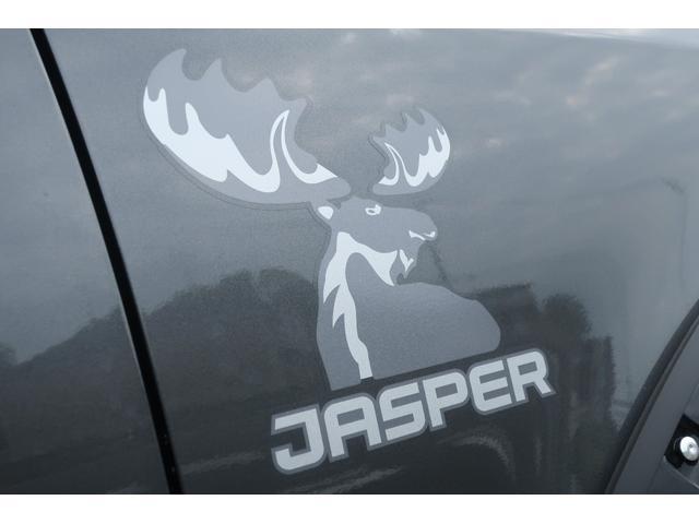 ジャスパー 4WD 登録済未使用車 1.5インチリフトUP オーバーフェンダー サイドステップ 新品16インチAW 新品MTタイヤ 10インチアンドロイドモニター 両側電動スライドドア LEDライト 衝突被害軽減(72枚目)