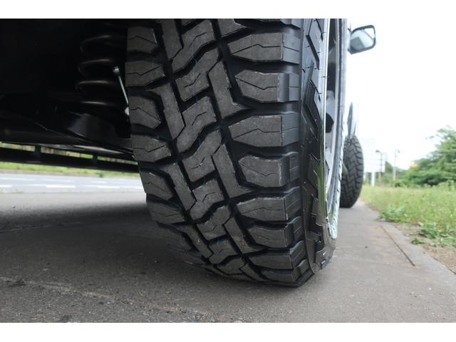 ジャスパー 4WD 登録済未使用車 1.5インチリフトUP オーバーフェンダー サイドステップ 新品16インチAW 新品MTタイヤ 10インチアンドロイドモニター 両側電動スライドドア LEDライト 衝突被害軽減(79枚目)
