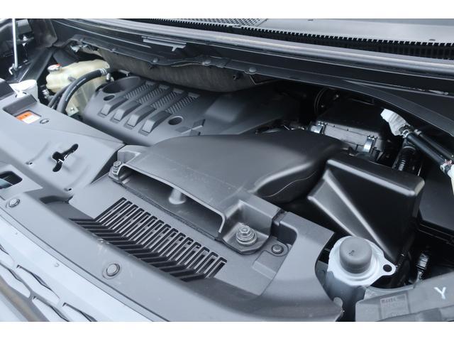 ジャスパー 4WD 登録済未使用車 1.5インチリフトUP オーバーフェンダー サイドステップ 新品16インチAW 新品MTタイヤ 10インチアンドロイドモニター 両側電動スライドドア LEDライト 衝突被害軽減(80枚目)