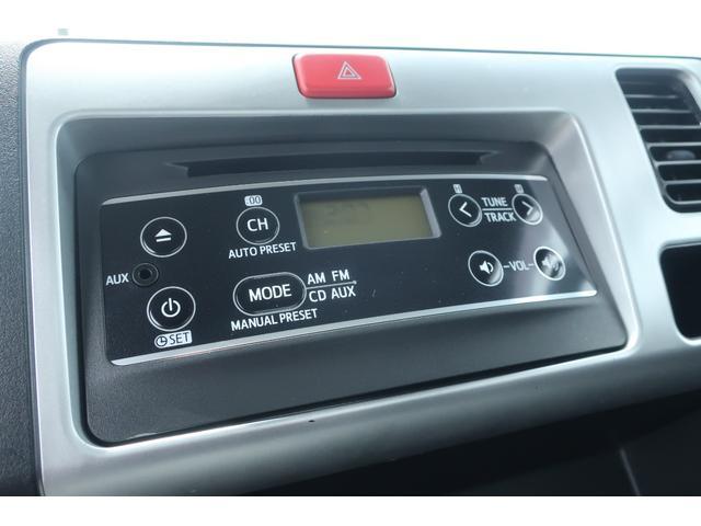エクストラ 4WD LEDヘッドライト 新品14インチアルミホイール 新品オープンカントリーR/T パワステ エアコン エアバッグ パワーウィンドウ キーレスエントリー 荷台作業灯 純正CDオーディオ(10枚目)