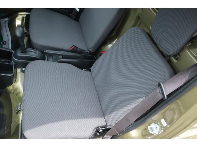 エクストラ 4WD LEDヘッドライト 新品14インチアルミホイール 新品オープンカントリーR/T パワステ エアコン エアバッグ パワーウィンドウ キーレスエントリー 荷台作業灯 純正CDオーディオ(15枚目)