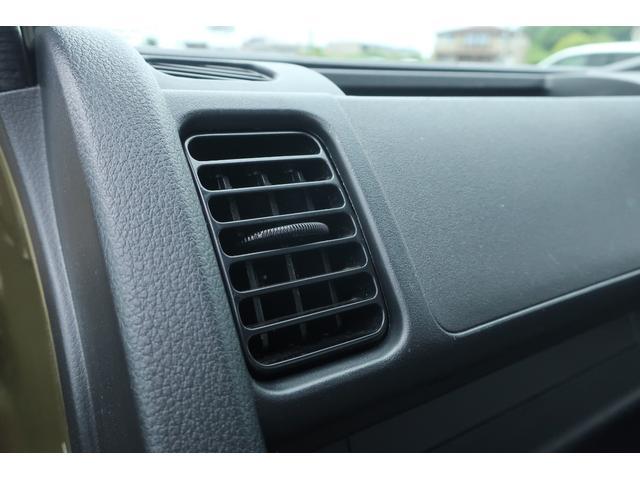エクストラ 4WD LEDヘッドライト 新品14インチアルミホイール 新品オープンカントリーR/T パワステ エアコン エアバッグ パワーウィンドウ キーレスエントリー 荷台作業灯 純正CDオーディオ(20枚目)