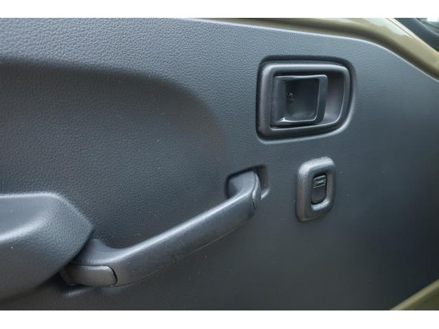 エクストラ 4WD LEDヘッドライト 新品14インチアルミホイール 新品オープンカントリーR/T パワステ エアコン エアバッグ パワーウィンドウ キーレスエントリー 荷台作業灯 純正CDオーディオ(21枚目)