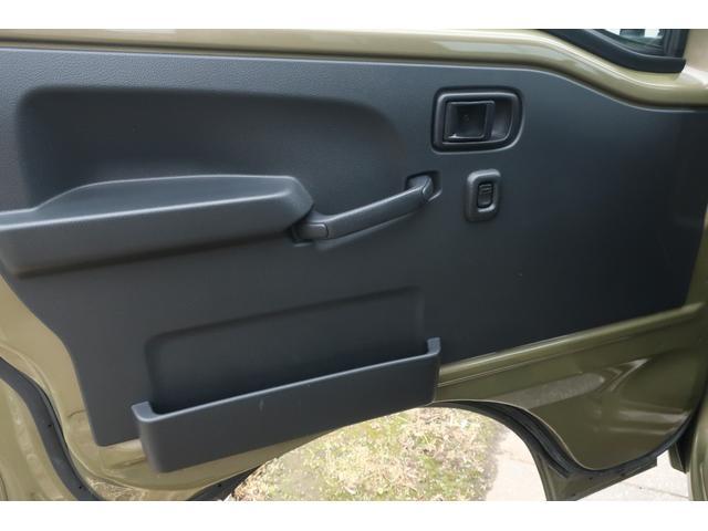 エクストラ 4WD LEDヘッドライト 新品14インチアルミホイール 新品オープンカントリーR/T パワステ エアコン エアバッグ パワーウィンドウ キーレスエントリー 荷台作業灯 純正CDオーディオ(22枚目)