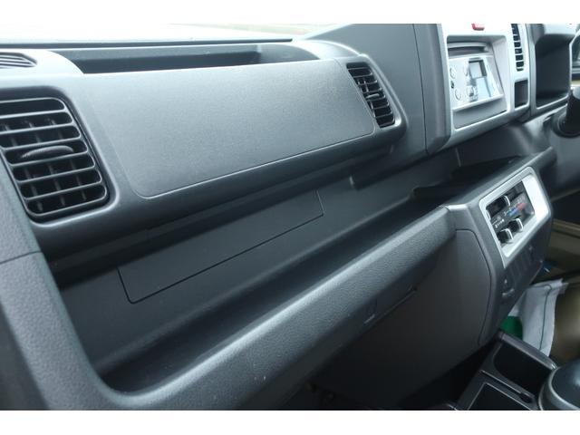 エクストラ 4WD LEDヘッドライト 新品14インチアルミホイール 新品オープンカントリーR/T パワステ エアコン エアバッグ パワーウィンドウ キーレスエントリー 荷台作業灯 純正CDオーディオ(23枚目)