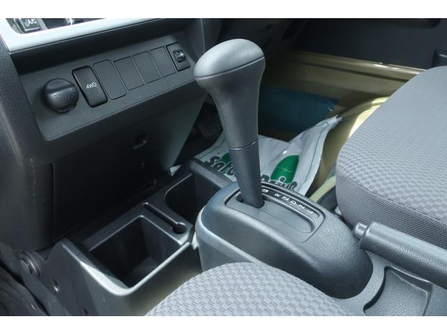 エクストラ 4WD LEDヘッドライト 新品14インチアルミホイール 新品オープンカントリーR/T パワステ エアコン エアバッグ パワーウィンドウ キーレスエントリー 荷台作業灯 純正CDオーディオ(26枚目)