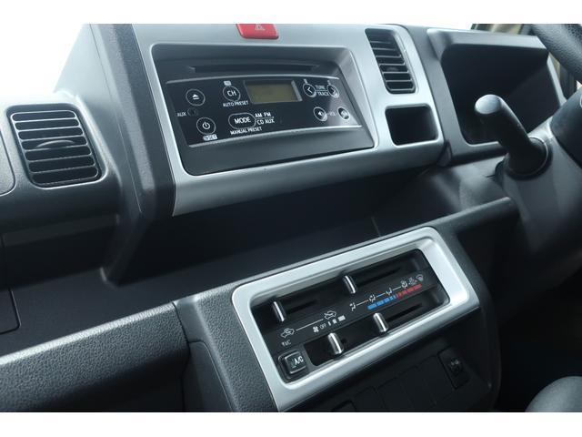 エクストラ 4WD LEDヘッドライト 新品14インチアルミホイール 新品オープンカントリーR/T パワステ エアコン エアバッグ パワーウィンドウ キーレスエントリー 荷台作業灯 純正CDオーディオ(27枚目)