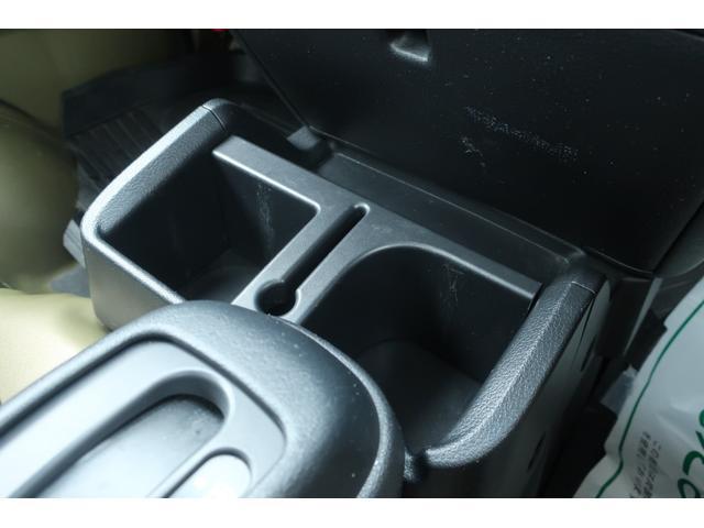 エクストラ 4WD LEDヘッドライト 新品14インチアルミホイール 新品オープンカントリーR/T パワステ エアコン エアバッグ パワーウィンドウ キーレスエントリー 荷台作業灯 純正CDオーディオ(32枚目)