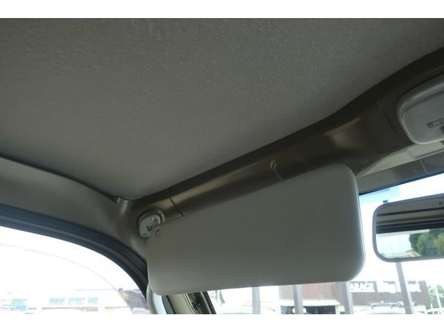 エクストラ 4WD LEDヘッドライト 新品14インチアルミホイール 新品オープンカントリーR/T パワステ エアコン エアバッグ パワーウィンドウ キーレスエントリー 荷台作業灯 純正CDオーディオ(35枚目)