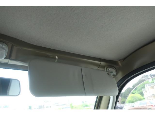 エクストラ 4WD LEDヘッドライト 新品14インチアルミホイール 新品オープンカントリーR/T パワステ エアコン エアバッグ パワーウィンドウ キーレスエントリー 荷台作業灯 純正CDオーディオ(37枚目)