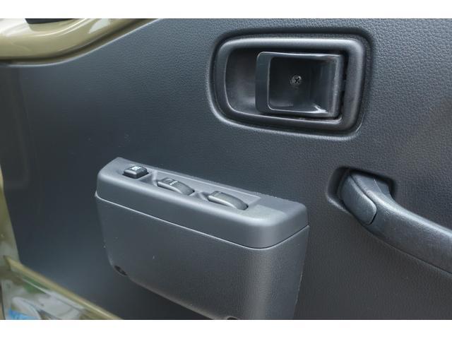 エクストラ 4WD LEDヘッドライト 新品14インチアルミホイール 新品オープンカントリーR/T パワステ エアコン エアバッグ パワーウィンドウ キーレスエントリー 荷台作業灯 純正CDオーディオ(42枚目)