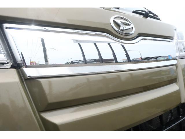 エクストラ 4WD LEDヘッドライト 新品14インチアルミホイール 新品オープンカントリーR/T パワステ エアコン エアバッグ パワーウィンドウ キーレスエントリー 荷台作業灯 純正CDオーディオ(48枚目)