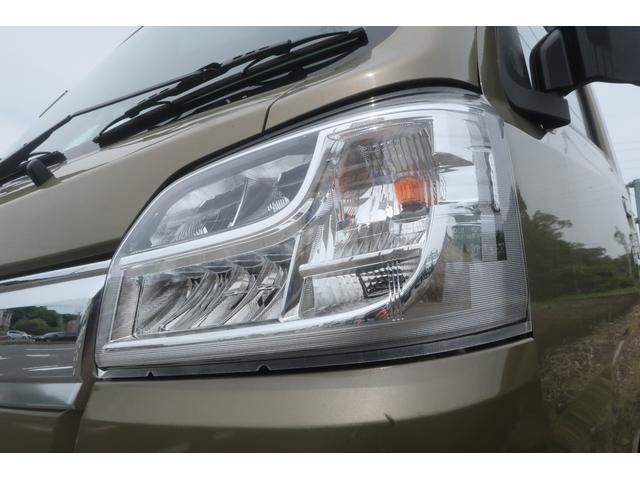 エクストラ 4WD LEDヘッドライト 新品14インチアルミホイール 新品オープンカントリーR/T パワステ エアコン エアバッグ パワーウィンドウ キーレスエントリー 荷台作業灯 純正CDオーディオ(49枚目)