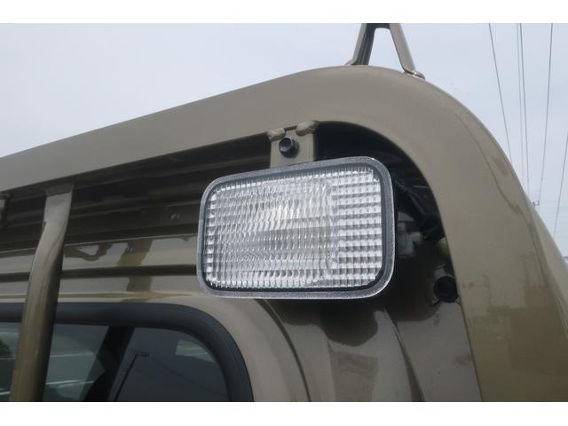 エクストラ 4WD LEDヘッドライト 新品14インチアルミホイール 新品オープンカントリーR/T パワステ エアコン エアバッグ パワーウィンドウ キーレスエントリー 荷台作業灯 純正CDオーディオ(71枚目)