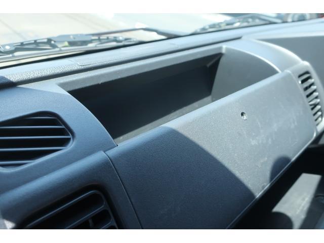 スタンダード 4WD 4速AT 新品14インチAW 新品タイヤトーヨーオープンカントリー 純正CDオーディオ AUX 荷台マット新品 アオリガード新品 ETC パワステ エアコン  運転席エアバッグ(24枚目)