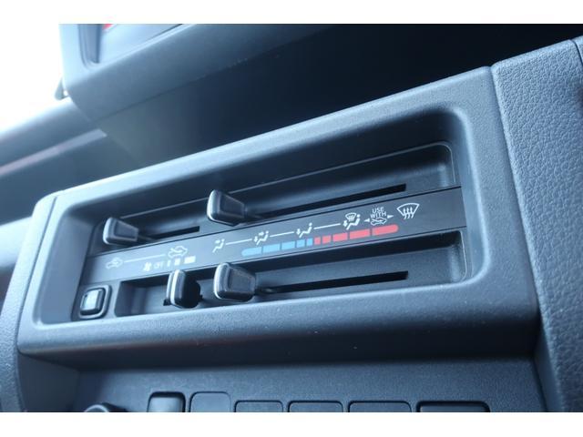 スタンダード 4WD 4速AT 新品14インチAW 新品タイヤトーヨーオープンカントリー 純正CDオーディオ AUX 荷台マット新品 アオリガード新品 ETC パワステ エアコン  運転席エアバッグ(33枚目)
