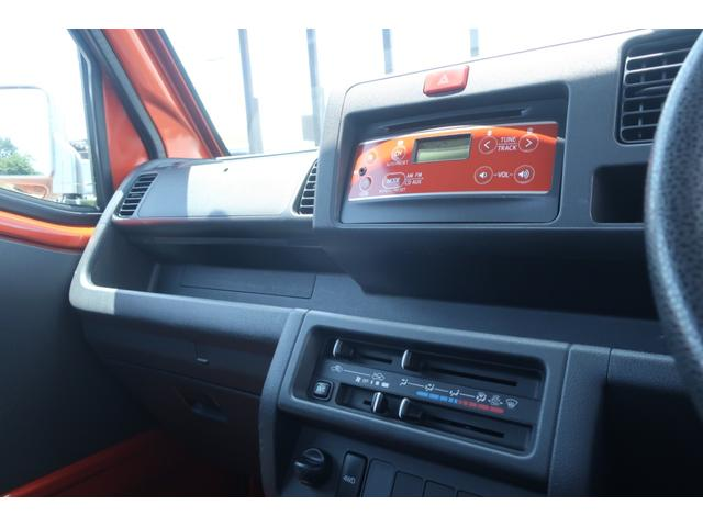 スタンダード 4WD 4速AT 新品14インチAW 新品タイヤトーヨーオープンカントリー 純正CDオーディオ AUX 荷台マット新品 アオリガード新品 ETC パワステ エアコン  運転席エアバッグ(38枚目)