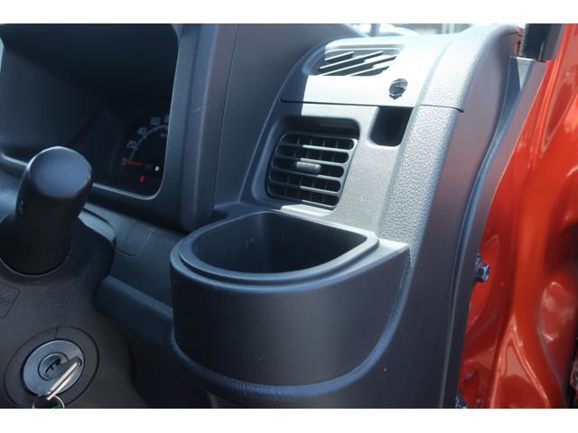 スタンダード 4WD 4速AT 新品14インチAW 新品タイヤトーヨーオープンカントリー 純正CDオーディオ AUX 荷台マット新品 アオリガード新品 ETC パワステ エアコン  運転席エアバッグ(44枚目)