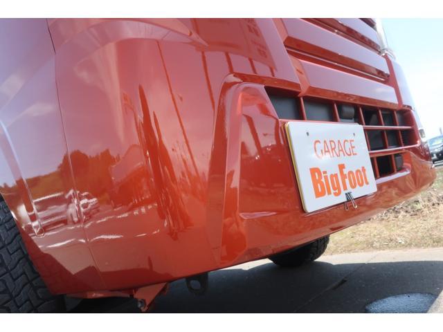 スタンダード 4WD 4速AT 新品14インチAW 新品タイヤトーヨーオープンカントリー 純正CDオーディオ AUX 荷台マット新品 アオリガード新品 ETC パワステ エアコン  運転席エアバッグ(51枚目)