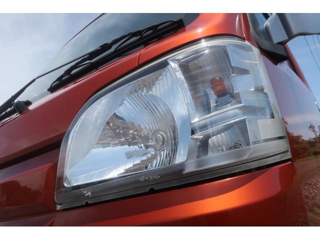スタンダード 4WD 4速AT 新品14インチAW 新品タイヤトーヨーオープンカントリー 純正CDオーディオ AUX 荷台マット新品 アオリガード新品 ETC パワステ エアコン  運転席エアバッグ(55枚目)