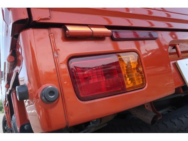 スタンダード 4WD 4速AT 新品14インチAW 新品タイヤトーヨーオープンカントリー 純正CDオーディオ AUX 荷台マット新品 アオリガード新品 ETC パワステ エアコン  運転席エアバッグ(59枚目)