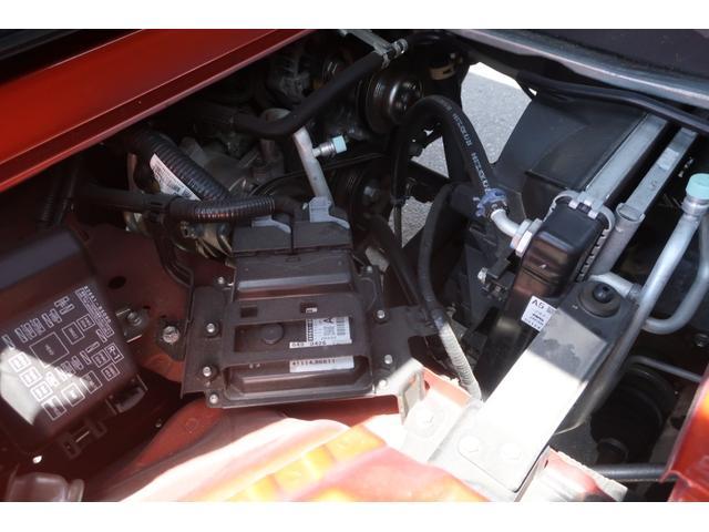 スタンダード 4WD 4速AT 新品14インチAW 新品タイヤトーヨーオープンカントリー 純正CDオーディオ AUX 荷台マット新品 アオリガード新品 ETC パワステ エアコン  運転席エアバッグ(80枚目)