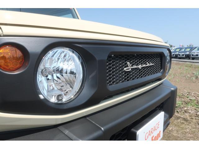 XL 4WD リフトアップ 新品16インチホイール 新品ジオランダーMTタイヤ レーンアシスト 衝突被害軽減ブレーキ ダウンヒルアシスト カロッツェリアSDナビ 地デジ バックカメラ  シートヒーター(7枚目)
