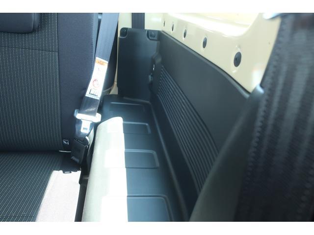 XL 4WD リフトアップ 新品16インチホイール 新品ジオランダーMTタイヤ レーンアシスト 衝突被害軽減ブレーキ ダウンヒルアシスト カロッツェリアSDナビ 地デジ バックカメラ  シートヒーター(19枚目)