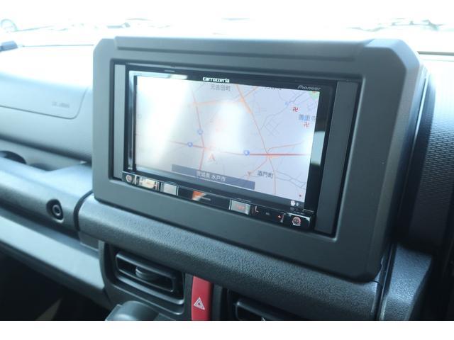 XL 4WD リフトアップ 新品16インチホイール 新品ジオランダーMTタイヤ レーンアシスト 衝突被害軽減ブレーキ ダウンヒルアシスト カロッツェリアSDナビ 地デジ バックカメラ  シートヒーター(33枚目)