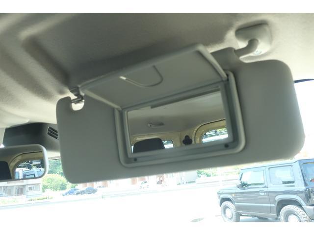 XL 4WD リフトアップ 新品16インチホイール 新品ジオランダーMTタイヤ レーンアシスト 衝突被害軽減ブレーキ ダウンヒルアシスト カロッツェリアSDナビ 地デジ バックカメラ  シートヒーター(40枚目)
