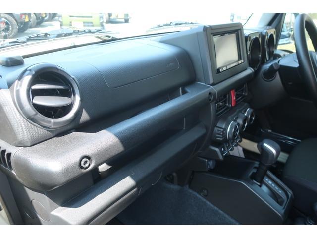 XL 4WD リフトアップ 新品16インチホイール 新品ジオランダーMTタイヤ レーンアシスト 衝突被害軽減ブレーキ ダウンヒルアシスト カロッツェリアSDナビ 地デジ バックカメラ  シートヒーター(44枚目)