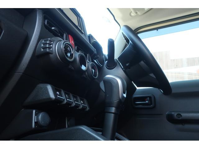 XL 4WD リフトアップ 新品16インチホイール 新品ジオランダーMTタイヤ レーンアシスト 衝突被害軽減ブレーキ ダウンヒルアシスト カロッツェリアSDナビ 地デジ バックカメラ  シートヒーター(48枚目)