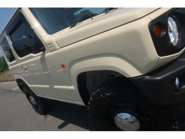 XL 4WD リフトアップ 新品16インチホイール 新品ジオランダーMTタイヤ レーンアシスト 衝突被害軽減ブレーキ ダウンヒルアシスト カロッツェリアSDナビ 地デジ バックカメラ  シートヒーター(57枚目)