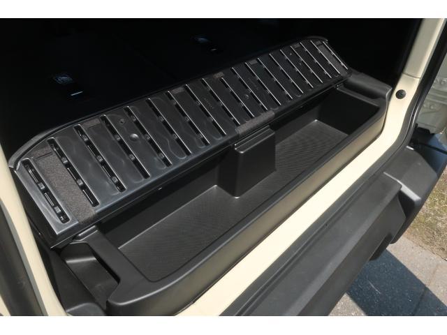 XL 4WD リフトアップ 新品16インチホイール 新品ジオランダーMTタイヤ レーンアシスト 衝突被害軽減ブレーキ ダウンヒルアシスト カロッツェリアSDナビ 地デジ バックカメラ  シートヒーター(69枚目)