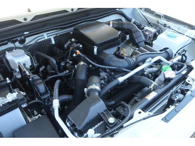 XL 4WD リフトアップ 新品16インチホイール 新品ジオランダーMTタイヤ レーンアシスト 衝突被害軽減ブレーキ ダウンヒルアシスト カロッツェリアSDナビ 地デジ バックカメラ  シートヒーター(77枚目)