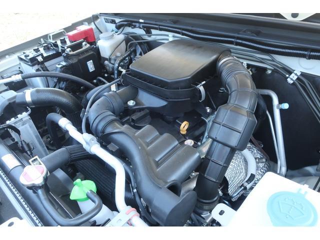 XL 4WD リフトアップ 新品16インチホイール 新品ジオランダーMTタイヤ レーンアシスト 衝突被害軽減ブレーキ ダウンヒルアシスト カロッツェリアSDナビ 地デジ バックカメラ  シートヒーター(78枚目)
