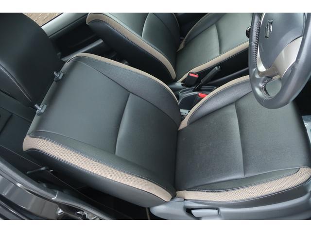 ランドベンチャー 10型 5速マニュアル リフトアップ 新品ジオランダーM/Tタイヤ MBRO製LEDテールランプ 社外マフラー クラリオンSDナビ 地デジ Bluetooth  ETC 黒合皮シート シートヒーター(12枚目)