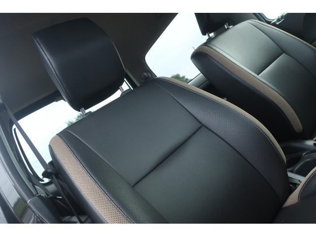 ランドベンチャー 10型 5速マニュアル リフトアップ 新品ジオランダーM/Tタイヤ MBRO製LEDテールランプ 社外マフラー クラリオンSDナビ 地デジ Bluetooth  ETC 黒合皮シート シートヒーター(14枚目)