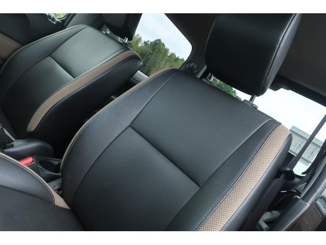 ランドベンチャー 10型 5速マニュアル リフトアップ 新品ジオランダーM/Tタイヤ MBRO製LEDテールランプ 社外マフラー クラリオンSDナビ 地デジ Bluetooth  ETC 黒合皮シート シートヒーター(17枚目)