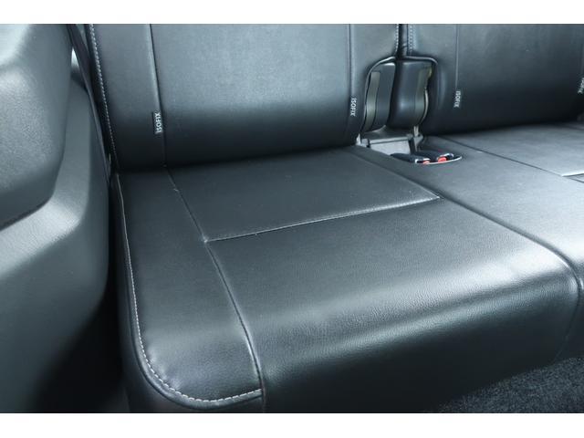 ランドベンチャー 10型 5速マニュアル リフトアップ 新品ジオランダーM/Tタイヤ MBRO製LEDテールランプ 社外マフラー クラリオンSDナビ 地デジ Bluetooth  ETC 黒合皮シート シートヒーター(19枚目)