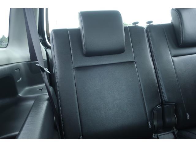 ランドベンチャー 10型 5速マニュアル リフトアップ 新品ジオランダーM/Tタイヤ MBRO製LEDテールランプ 社外マフラー クラリオンSDナビ 地デジ Bluetooth  ETC 黒合皮シート シートヒーター(20枚目)