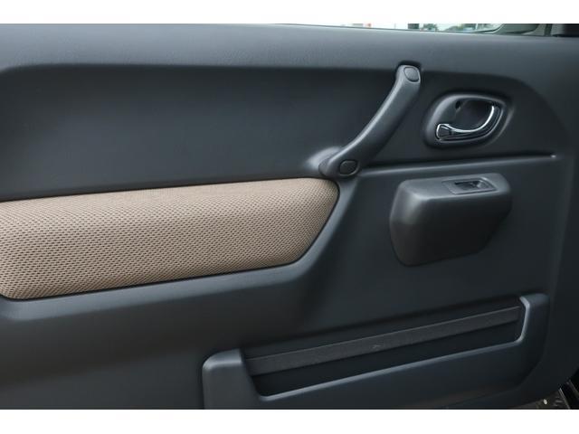 ランドベンチャー 10型 5速マニュアル リフトアップ 新品ジオランダーM/Tタイヤ MBRO製LEDテールランプ 社外マフラー クラリオンSDナビ 地デジ Bluetooth  ETC 黒合皮シート シートヒーター(27枚目)