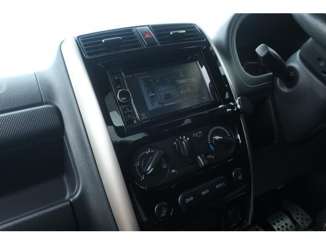 ランドベンチャー 10型 5速マニュアル リフトアップ 新品ジオランダーM/Tタイヤ MBRO製LEDテールランプ 社外マフラー クラリオンSDナビ 地デジ Bluetooth  ETC 黒合皮シート シートヒーター(32枚目)
