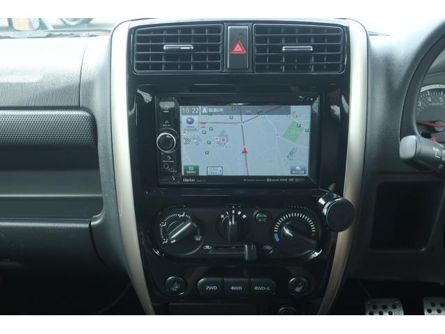 ランドベンチャー 10型 5速マニュアル リフトアップ 新品ジオランダーM/Tタイヤ MBRO製LEDテールランプ 社外マフラー クラリオンSDナビ 地デジ Bluetooth  ETC 黒合皮シート シートヒーター(34枚目)